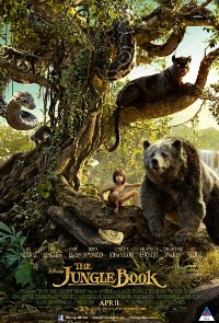 The Jungle Book (4DX)