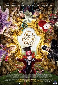 Alice Through the Looking Glass (3D)(IMAX)