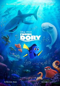 Finding Dory (3D)