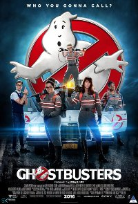 Ghostbusters (4DX)