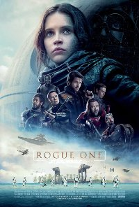 Rogue One: A Star Wars Story (3D)(IMAX)