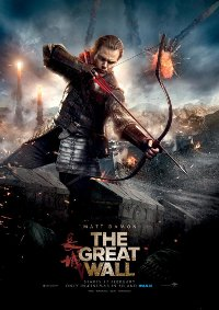 The Great Wall (3D)