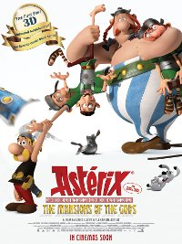 Asterix & Obelix: The Mansion of the Gods