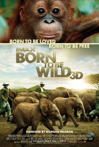 Born to be Wild (IMAX)