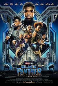 Black Panther (3D IMAX)