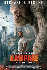 Rampage (3D)
