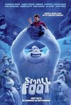 Smallfoot (3D) poster