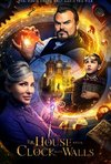 The House With a Clock in Its Walls (4DX) poster