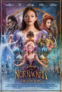 The Nutcracker and the Four Realms (3D)