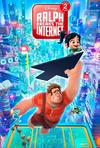 Ralph Breaks the Internet (3D IMAX) poster