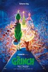 The Grinch (3D) poster