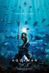 Aquaman (4DX)