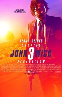 John Wick: Chapter 3 - Parabellum (4DX)