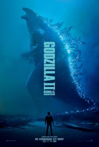 Godzilla: King of the Monsters (3D)