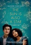 The Sun Is Also a Star poster