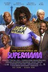 The Adventures of Supermama poster