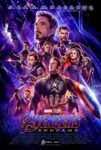 Avengers: Endgame - Special Edition