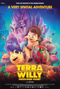 Terra Willy: Unexplored Planet