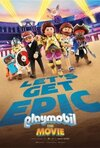 Playmobil: The Movie (3D) poster