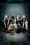Downton Abbey poster