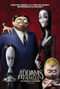 The Addams Family (3D)