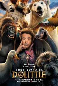 Dolittle (4DX)