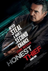 Honest Thief (IMAX)