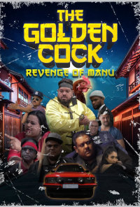 The Golden Cock: Revenge of Manu